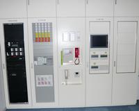 警報設備の工事